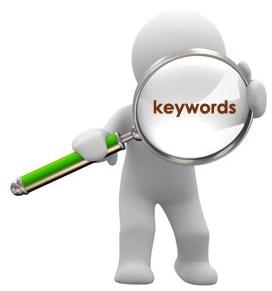 Cara Meletakkan Keyword didalam Postingan Blog Agar SEO Friendly