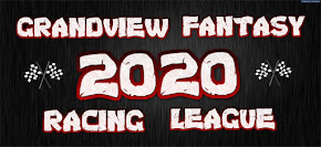 GRANDVIEW FANTASY LEAGUE