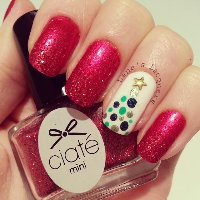 ciate-runway-ribbon-glitter-dotticure-christmas-tree-nail-art (2)