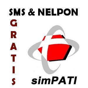 SMS Telpon Simpati