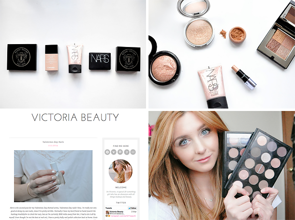 favorite beauty blogs