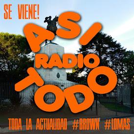 MUY PRONTO EN GEMINYS RADIO!