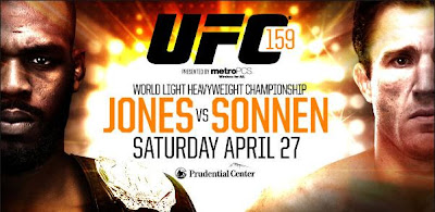 jones vs sonnen