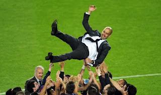 Bayern: Good image helped land Guardiola