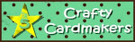 I made top 5 at Crafty Cardmakers!