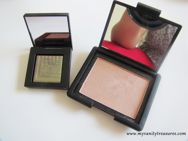 Nars Pasiphae Review, Nars Tribulation Review