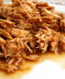 Crock-Pot Cafe Rio Sweet Pork