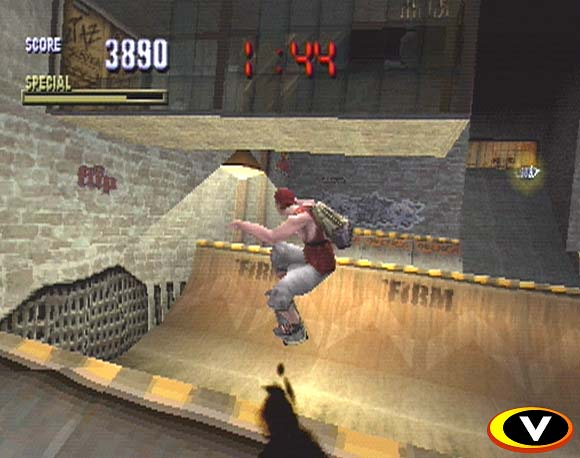 Download Game Tony Hawk Anthology (PC)
