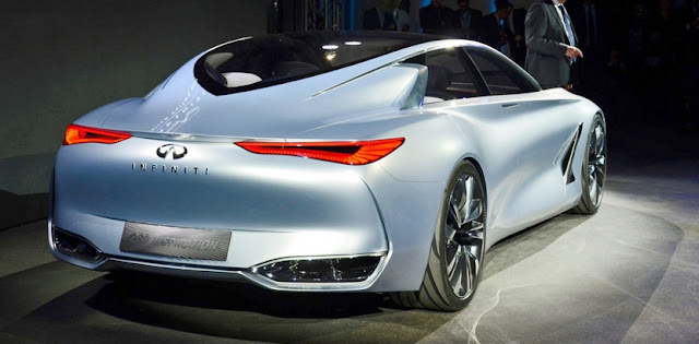2018 Infiniti Q100 Release Date and Price