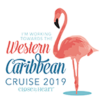 Working Towards The Western Caribbean Cruise 2019!!
