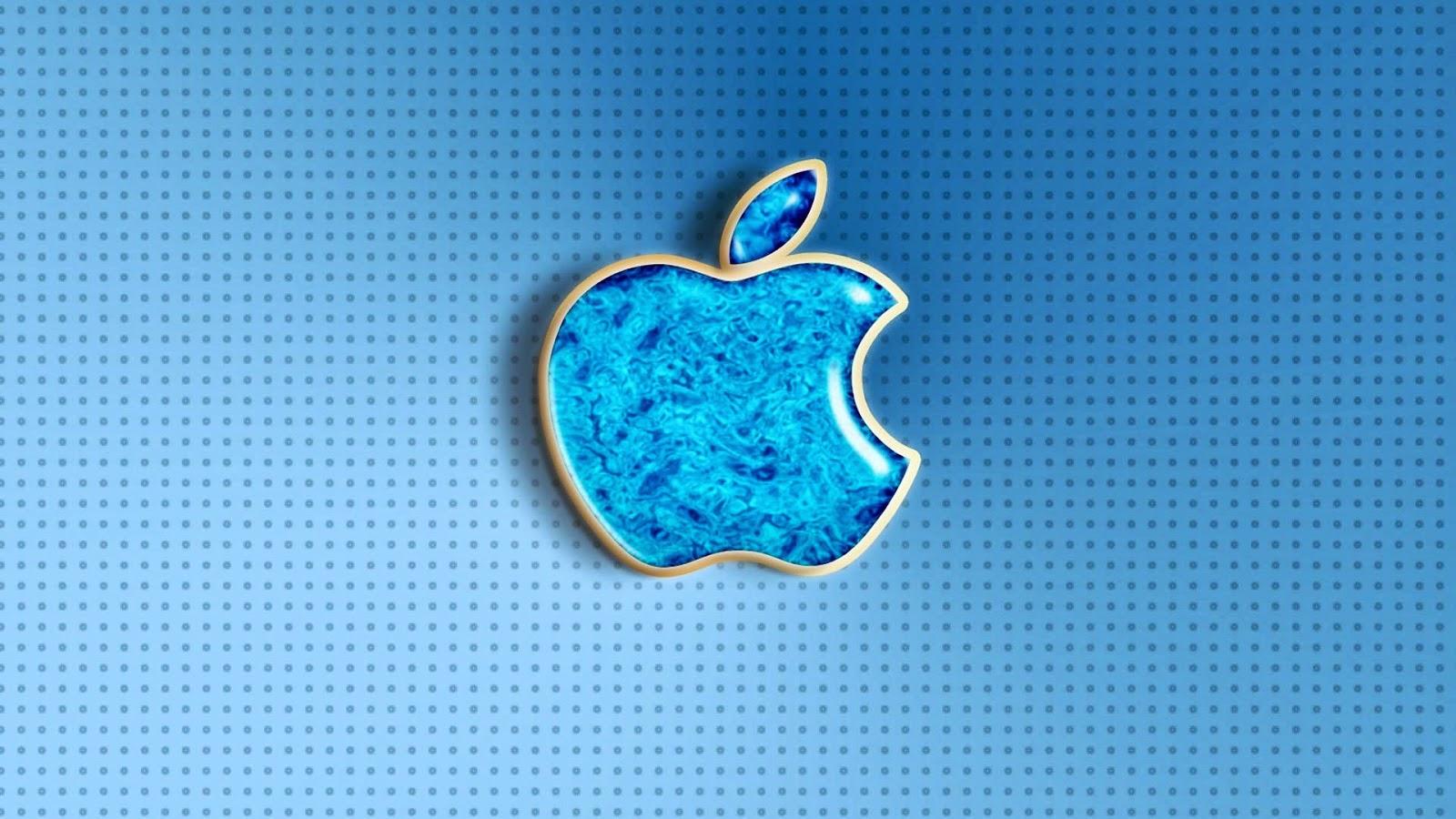 خلفيات شركة Apple بجودة عالية