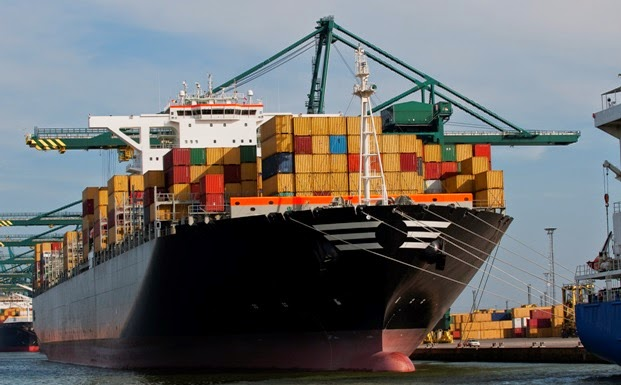 International Freight Forwarding in Mumbai