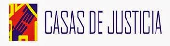 Casas de Justicia en Colombia