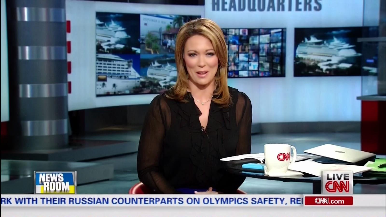 CNN'-s Brooke Baldwin (Westminster 1997) enjoying New York since ...