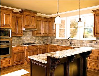 Kitchen Design Ideas - Leovan Design