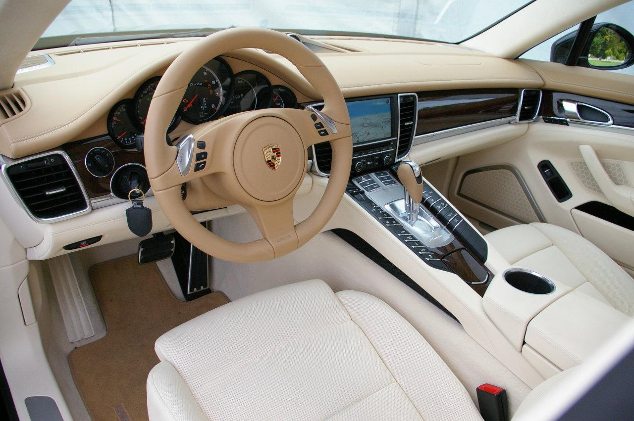 Porsche Panamera Interior, Porsche Panamera Interior Pictures, Porsche Panamera  Interior Review, Porsche Panamera Interior 2010, Porsche Panamera Interior  ...