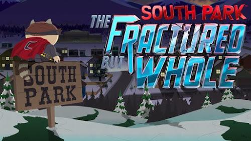 E3 2015: Anunciado novo jogo de South Park
