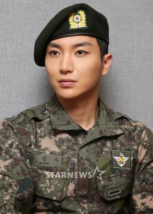 Super Junior�dan Leeteuk�un Babas� Trafik Kazas�nda Vefat Etti! /// 06 Ocak 2014