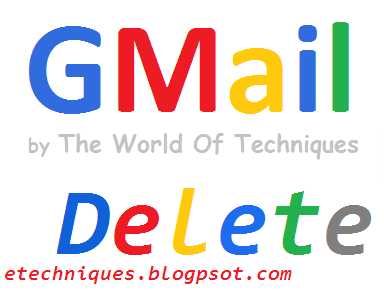 How to delete Gmail account - Free For Blogger Templates