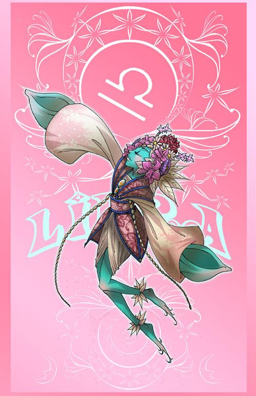 #12 - Khi 12 chòm sao hóa thân thành nhân vật kiếm hiệp thời xưa