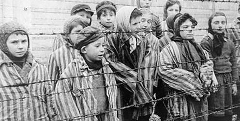 Sobreviviente al nazismo exige analizar responsabilidad histórica