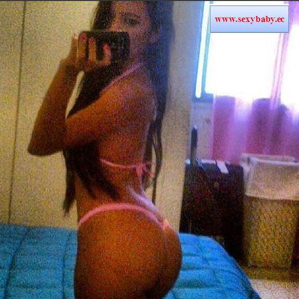 Hermosas chicas sexys latinas