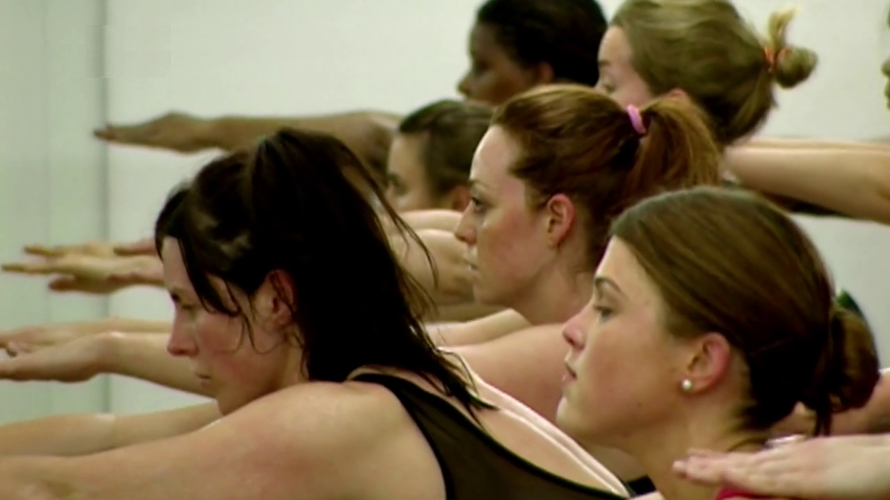 Selecting The Right Yoga Temple Class