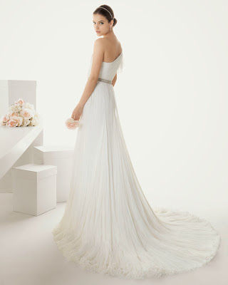 Wedding Dress Collection 2014 - Rosa clara Dresses