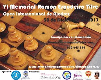 VI Memorial Ramón Escudeiro Tilve