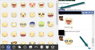 Free Stickers For Facebook Messages