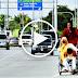Enggan Di Bawa Pemandu Teksi,Suami Tolak Isteri Berkerusi Roda Sejauh 5KM Ke Hospital