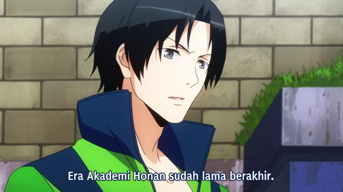Prince of Stride: Alternative Subtitle Indonesia Episode 4
