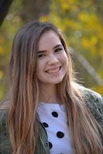 Danielle Aislinn