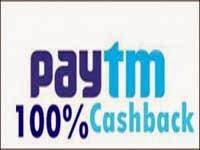 Paytm Cashback Offer: Get 100% Cashback on Home & Kitchen at Paytm