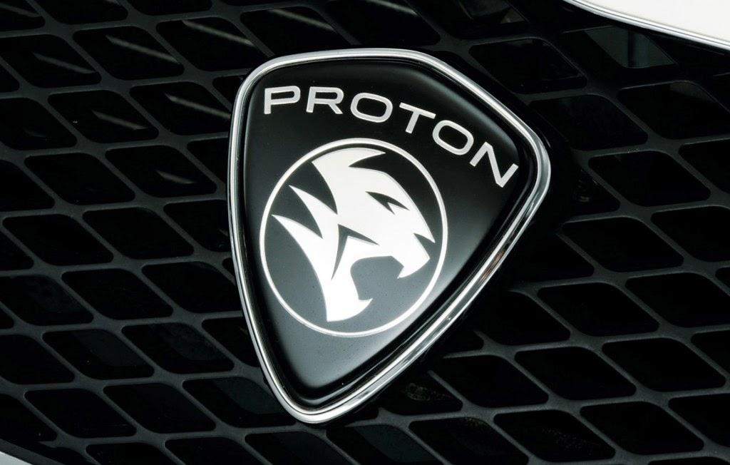 Histoire de la marque de voiture asiatique Proton