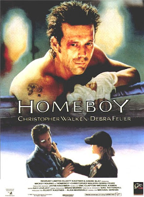 Watch Homeboy 1988 Hollywood Movie Online | Homeboy 1988 Hollywood Movie Poster