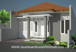 Jasa Desain Rumah Jakarta