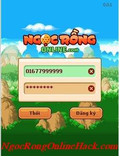 tai hack ngoc rong, hack game ngoc rong 098