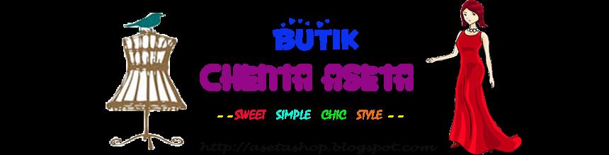 Aseta Shop