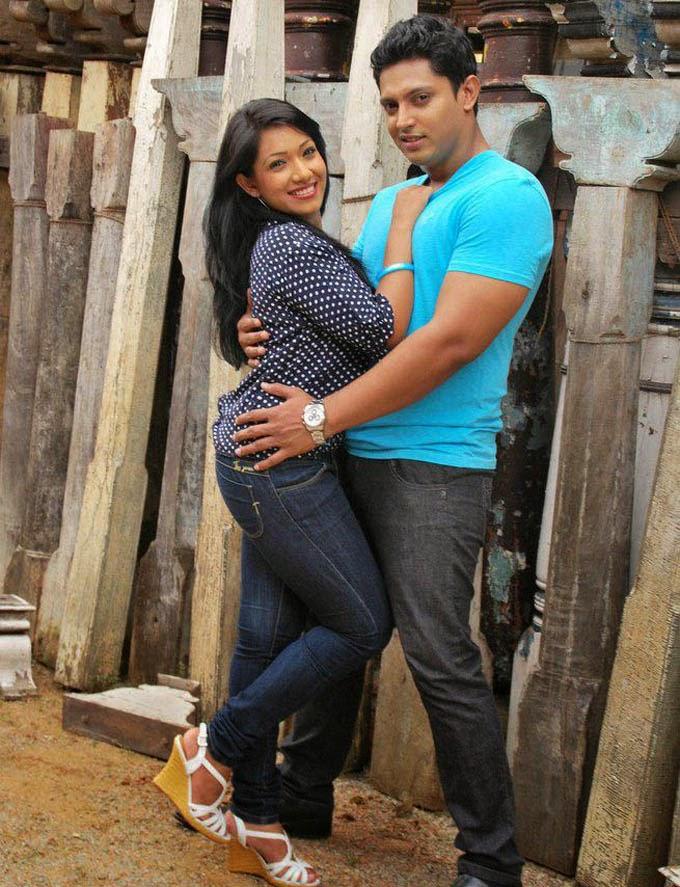 Sri Lankan Best Models Nehara Peiris