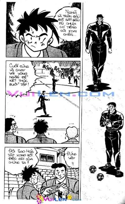 Jindodinho - Đường Dẫn Đến Khung Thành III  Tập 42 page 32 Congtruyen24h