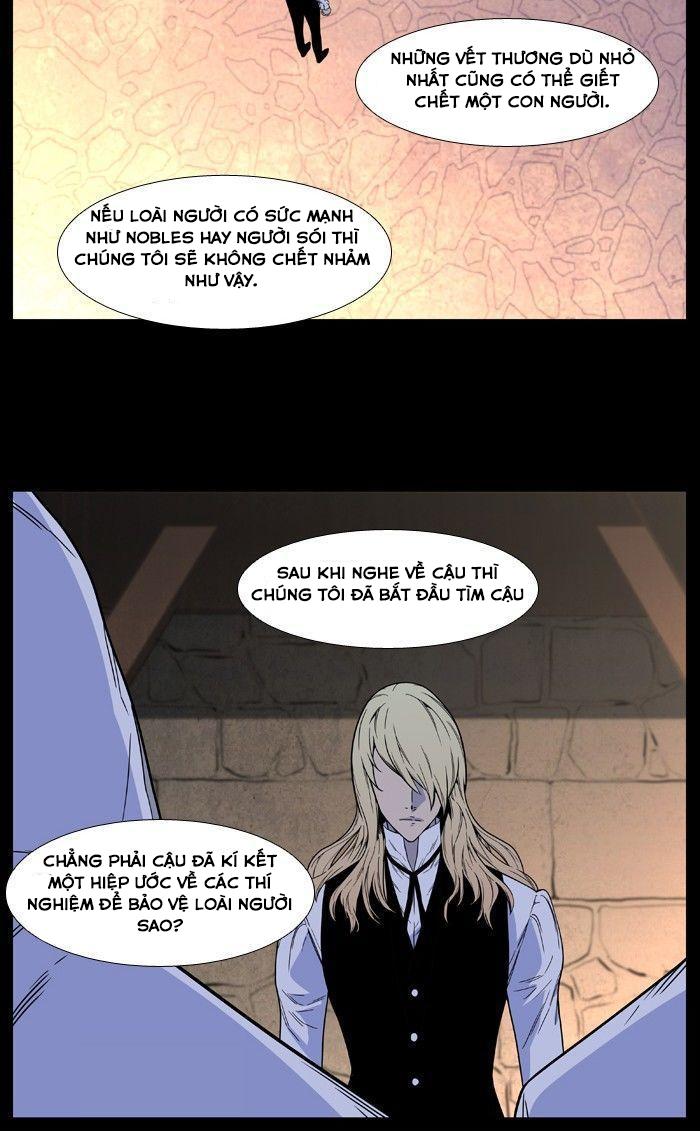 Noblesse Chapter 497 - Hamtruyen.vn
