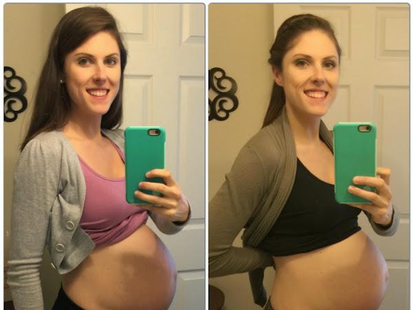 36 & 37 Weeks