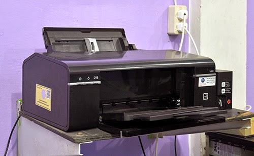 Download Epson L800 Printer Driver