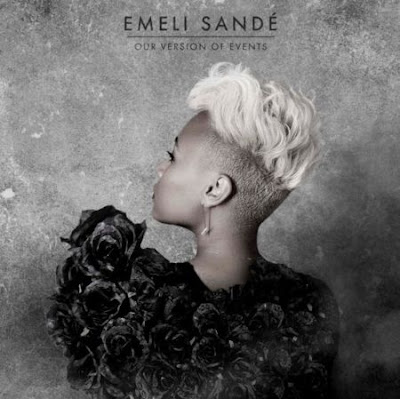 Emeli Sande - Mountains