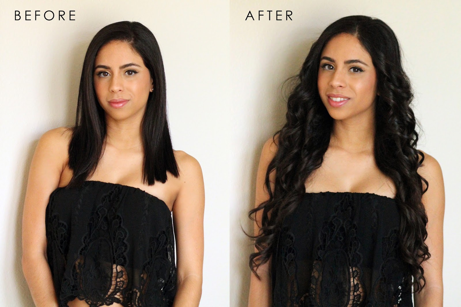 Irresistible Me Hair Extensions Kqnstyle Fashion Blog