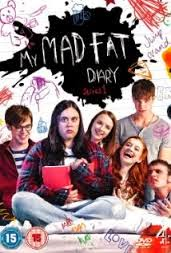 Assistir My Mad Fat Diary 2x05 - Inappropriate Adult Online