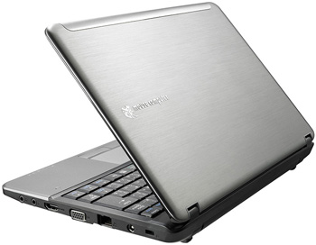 Mouse Computer LB-S221X-SSD 11.6-Inch Laptop