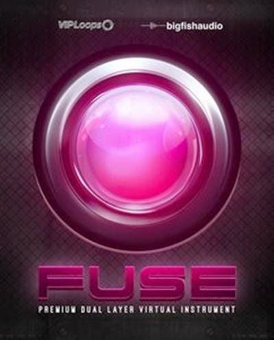 VIP Loops and Big Fish Audio FUSE Kontakt Audiostrike Free Download