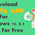 Zapya For PC Free Download For Windows 10,8.1,7